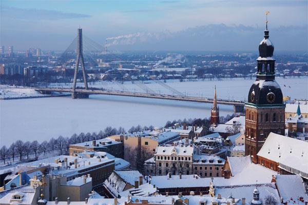 Łotwa czeka
