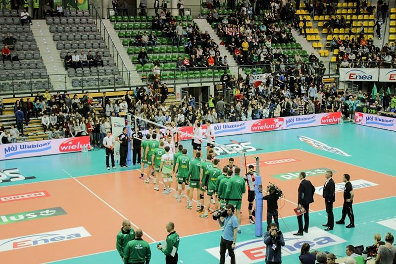 Puchar Polski w Piłce Siatkowej Mężczyzn