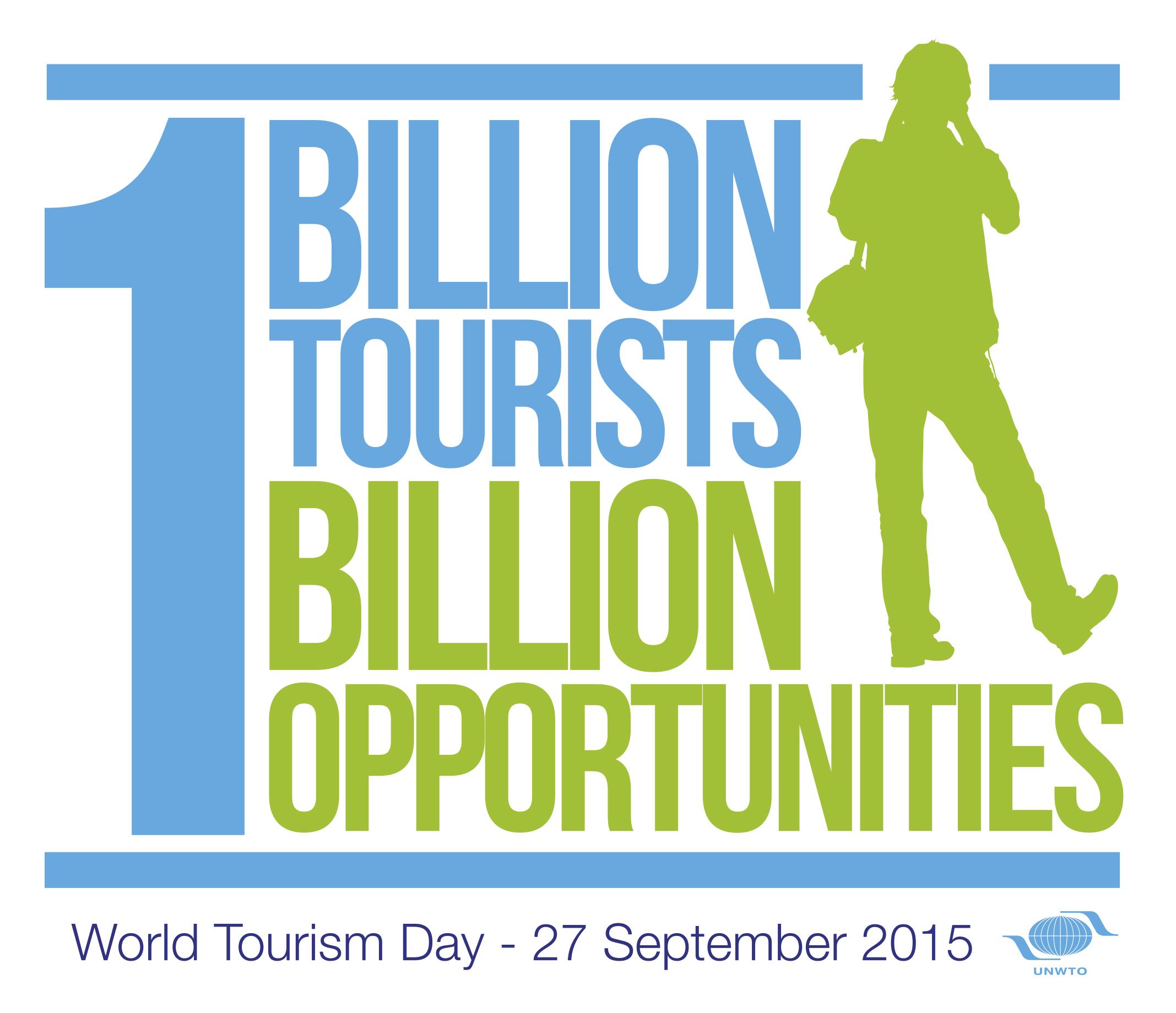 Światowy Dzień Turystyki w Zanie