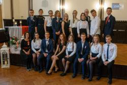Akademia Powiatowa z okazji Święta Niepodległości