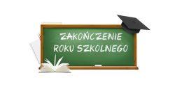 Nietypowy koniec roku szkolnego 2019/2020