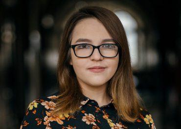Dorota Romanowicz finalistką Ogólnopolskiej Wiedzy o Mediach
