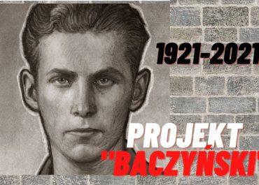 """Projekt """"Baczyński"""""""